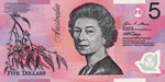 Current banknotes